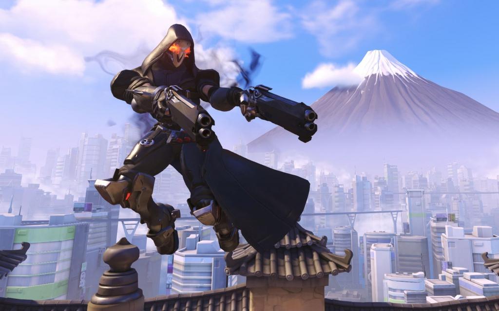 Разработчики Blizzard «сломались» и добавили режим «Схватка» в игру Overwatch