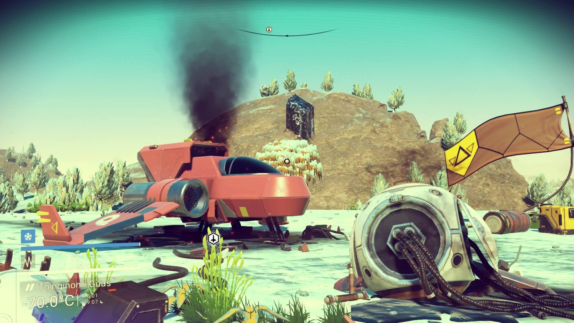 Разработчики игры No Man's Sky хотят «реабилитироваться» новым дополнением