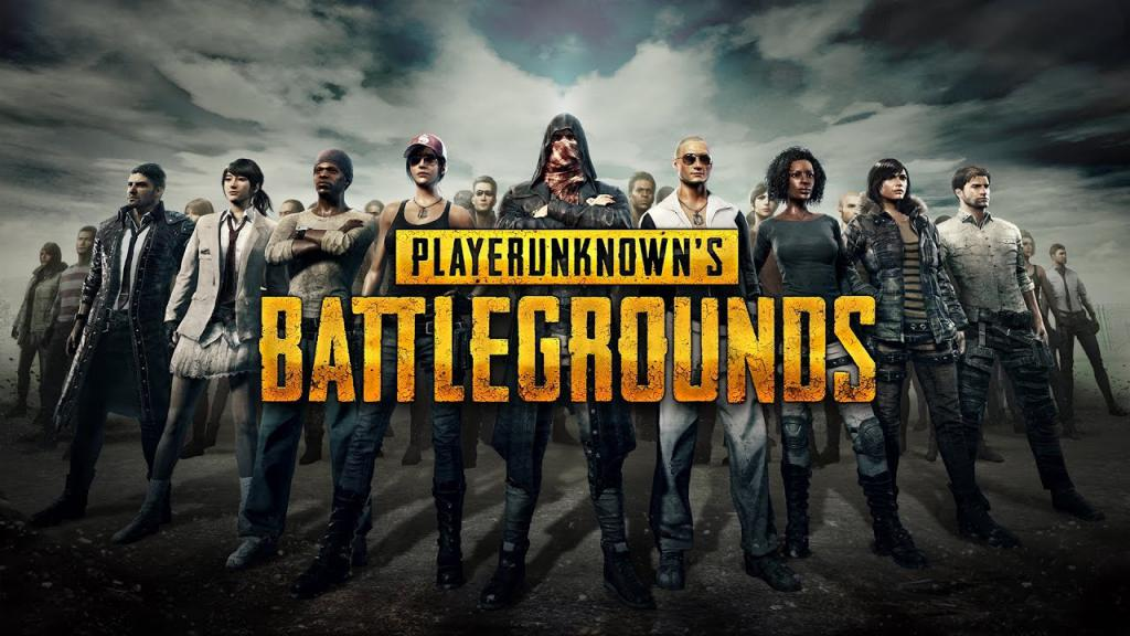 PUBG developers apologize for server problems