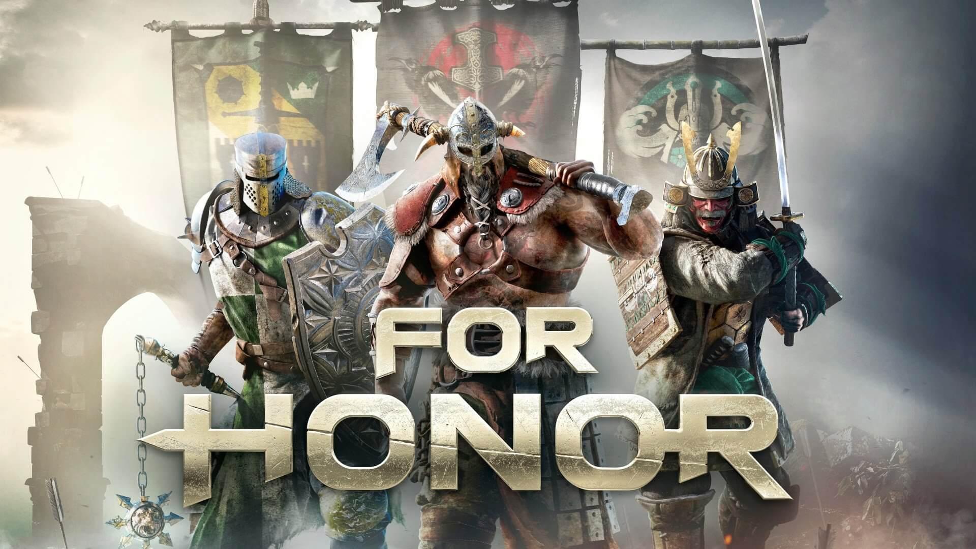 Разработчики Ubisoft предлагают поучаствовать в тестировании игры For Honor