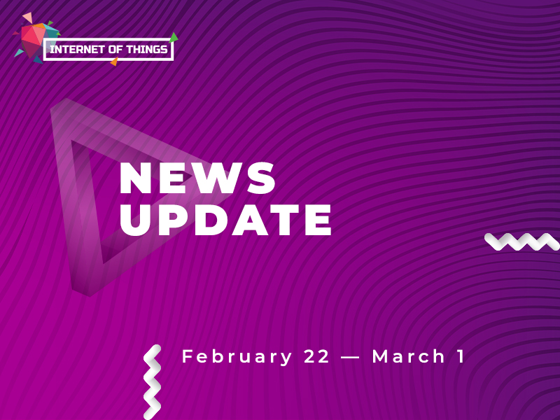 Development of smart medical needle and additional features of WING IoT platform: IoT news of the week