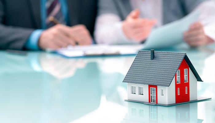 Реестр прав на недвижимость в Украине переведут на блокчейн