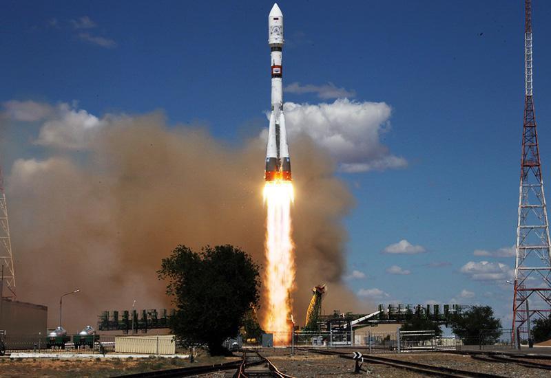 Рекордные 72 спутника вывел на орбиту «Союз-2.1а»