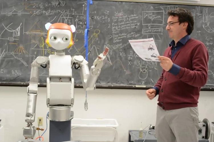 Репетитор будущего – искусственный интеллект