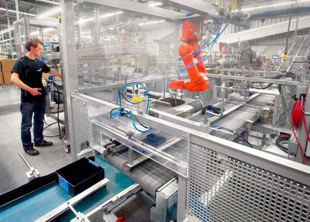 Революционная система 3D-печати