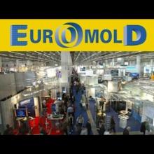 Рэйчел Парк: Euromold 2013 – итоги первого дня