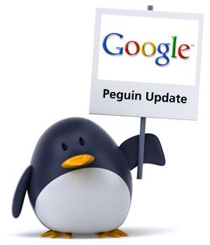 Результаты поиска можно улучшить, не дожидаясь обновления алгоритма Penguin от Google