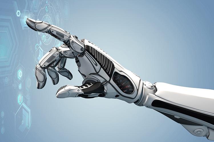 Robot AI-MATHS passes math exam with satisfactory mark