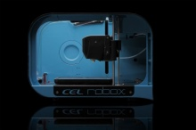 CEL introduces Robox 3D printer, a Robot in a box