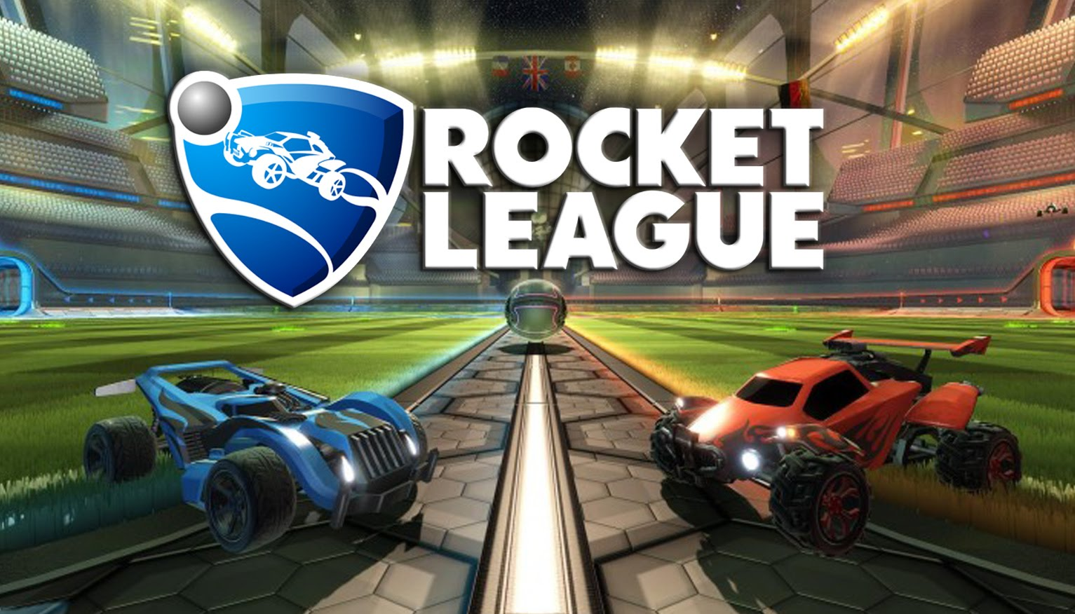 Rocket League game reaches 30 million user accounts