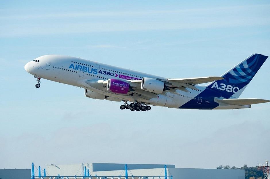 Rolls-Royce будет использовать самую большую 3D-печатную деталь самолета