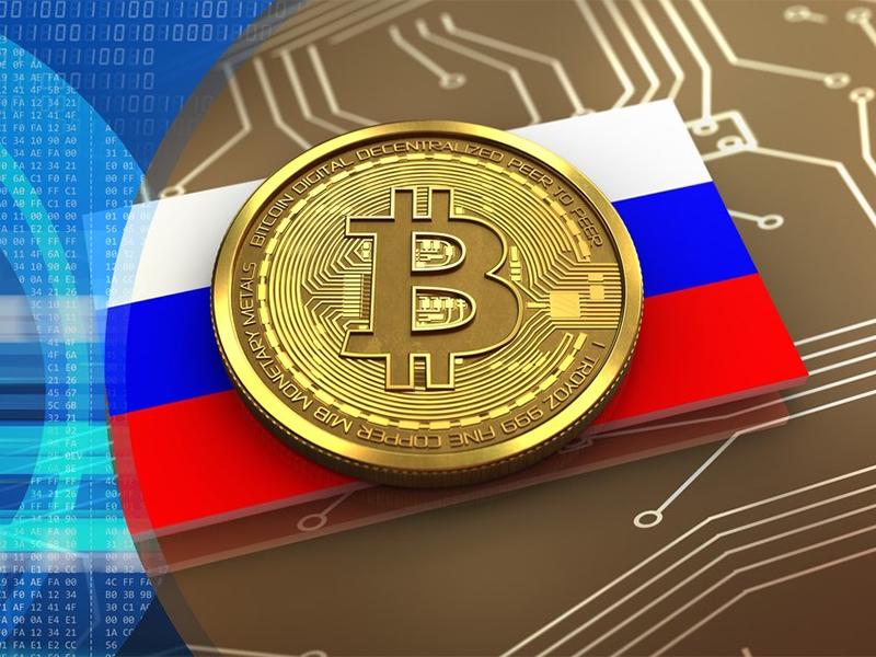 Россия находится на третьем месте по привлечению средств через ICO