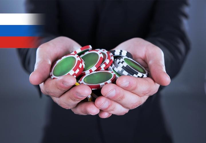 Россияне владеют оффшорными капиталами во всех сферах мирового игорного бизнеса