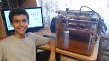 Российская молодежь на передовой 3D-печати