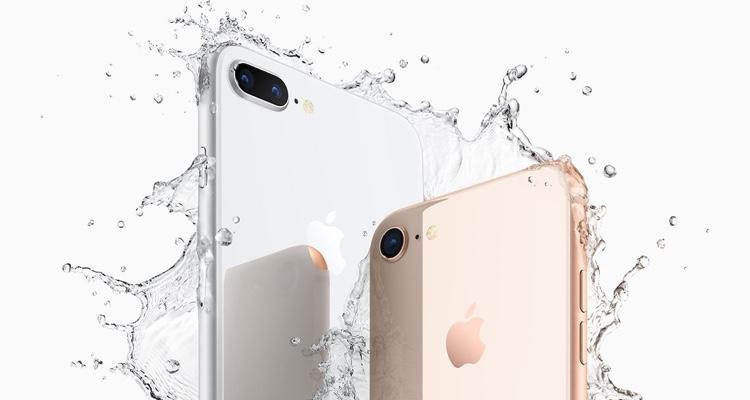 Российские и ирландские БК принимают ставки на продажи нового iPhone