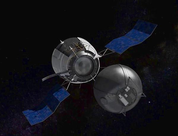 Российский биологический аппарат создаст искусственную гравитацию