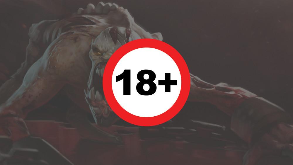 Российский юрист требует от компании Valve ввести возрастное ограничение в Dota 2