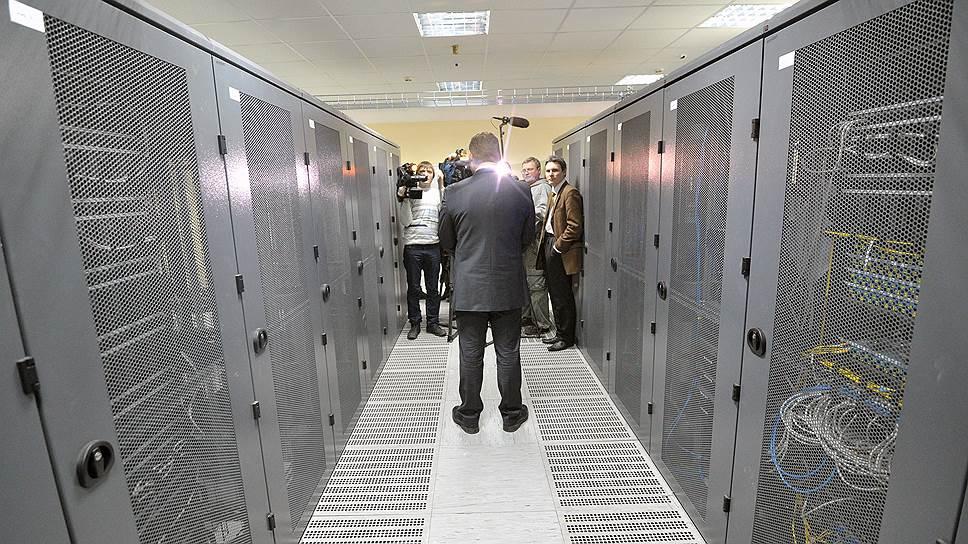 «Ростех» создаст массированный комплекс для защиты информации Big Data