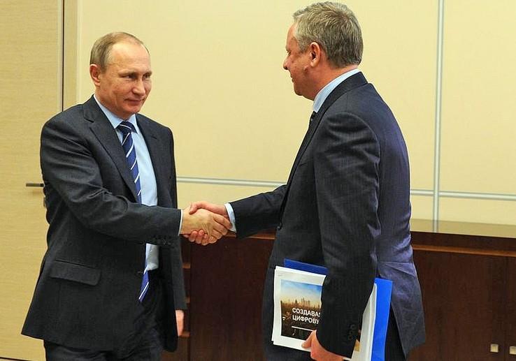 «Ростелеком» монополизирует Интернет вещей в России