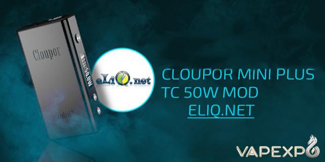 Розіграш бокс-моду від eLiq.net!