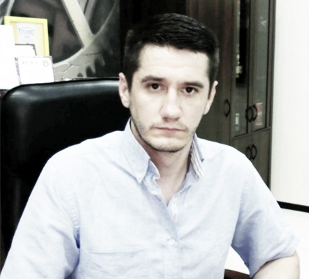 Ruslan Suleymanov: