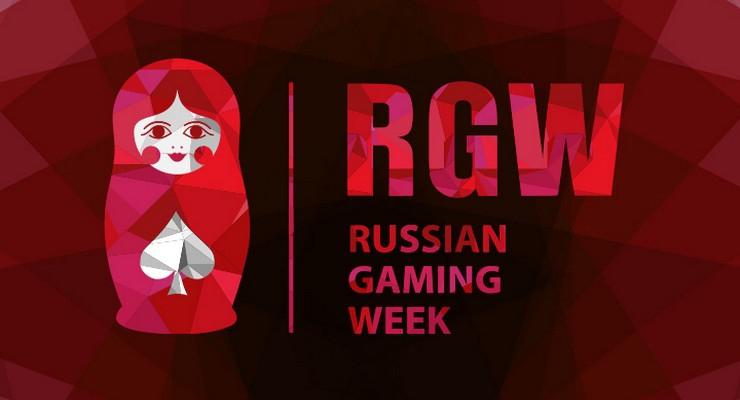 Russian Gaming Week 2017 – unique platform for gambling development