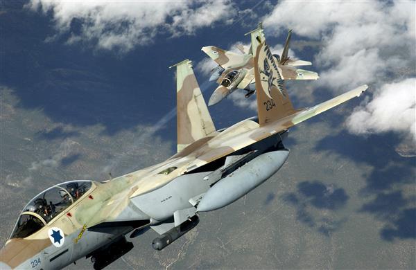 С новым 3D-принтером военно-воздушные силы Израиля покоряют аддитивное производство