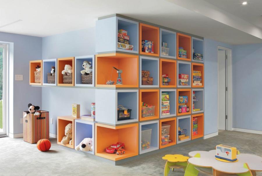 С помощью 3D-печати дети смогут создавать дизайн собственной комнаты
