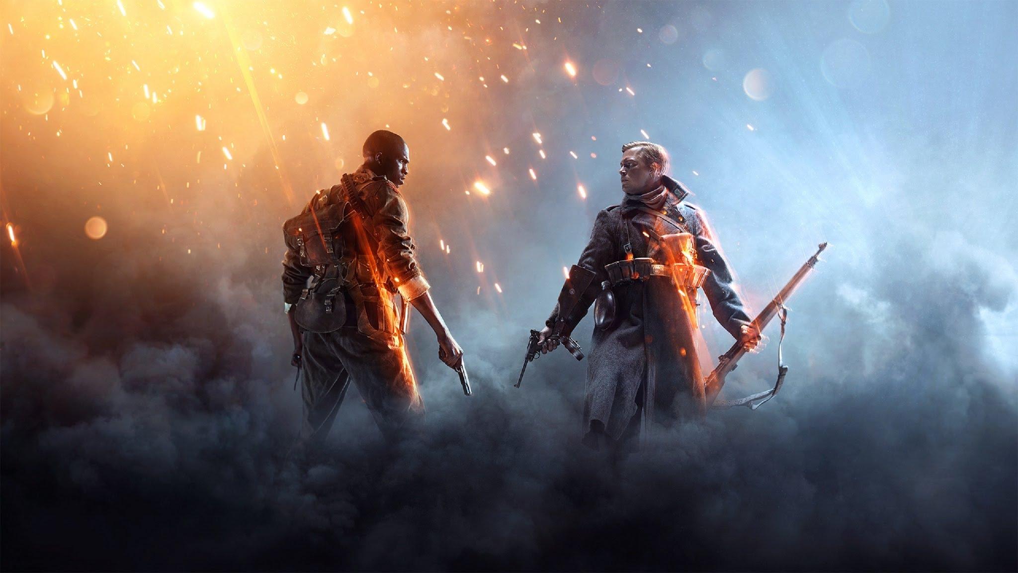 Найгучніші новинки відеоігор жовтня