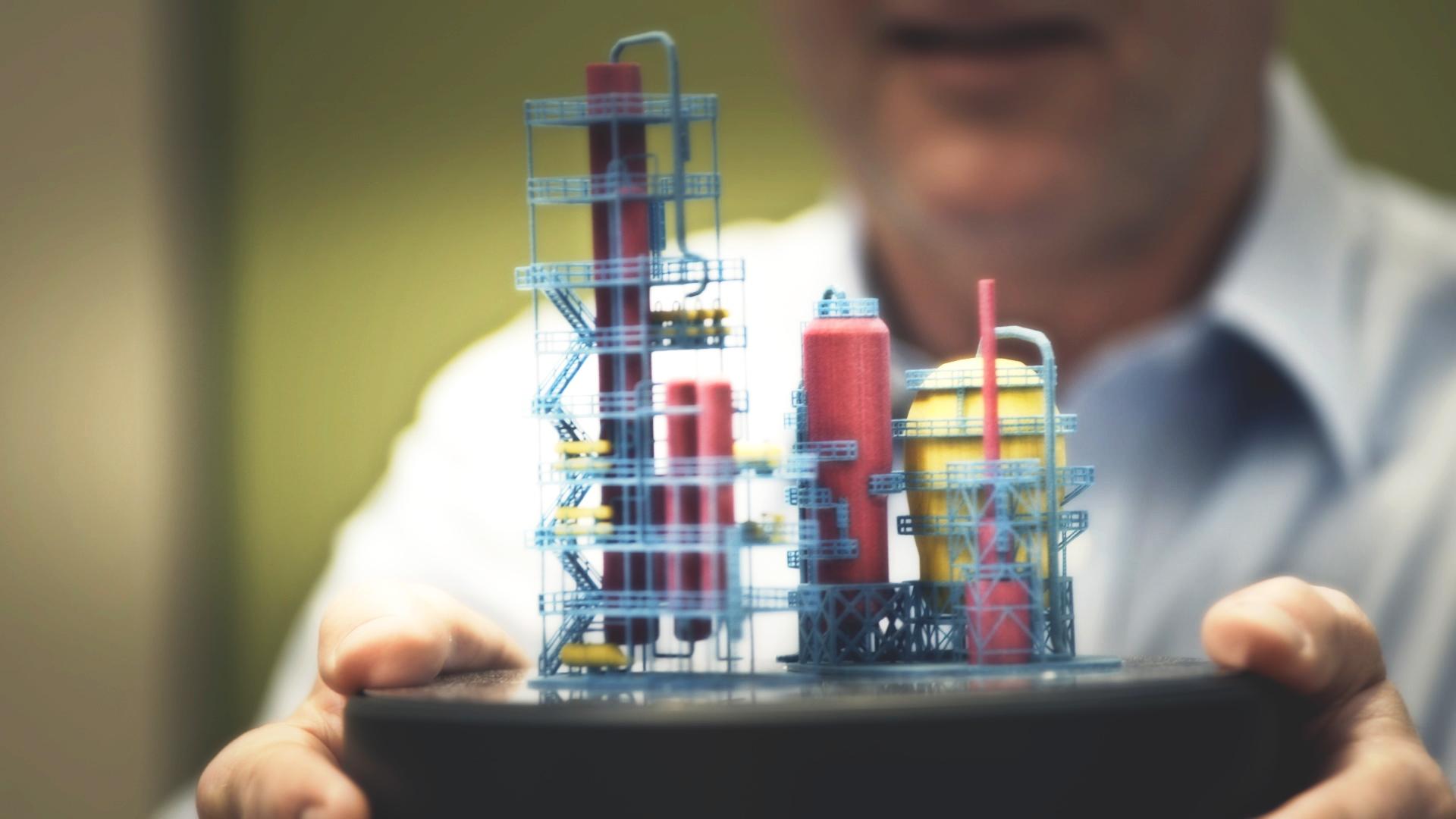Самые полезные предметы, созданные на 3D-принтере