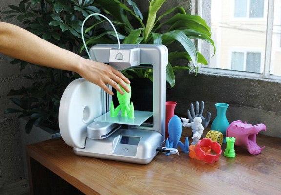 Самые популярные программы для работы с 3D-принтером
