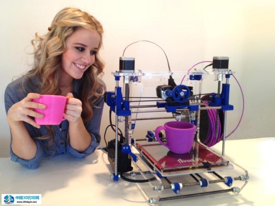 Самые распространенные мифы о «домашней» 3D-печати