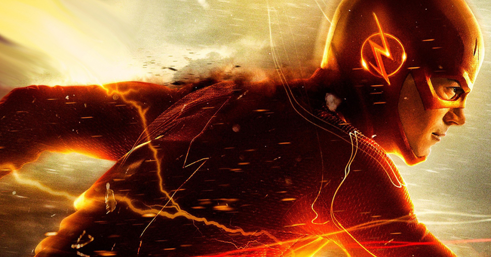 Самый быстрый супергерой появится в GTA V
