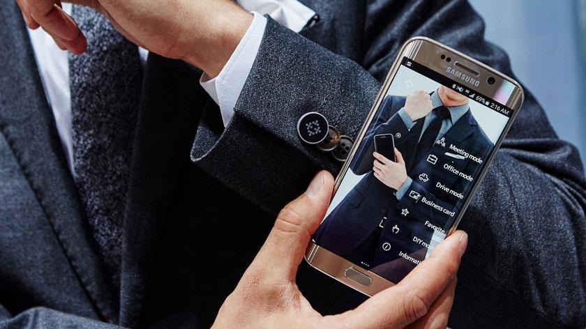 Samsung выпускает смарт-одежду, которая сама вырабатывает электричество