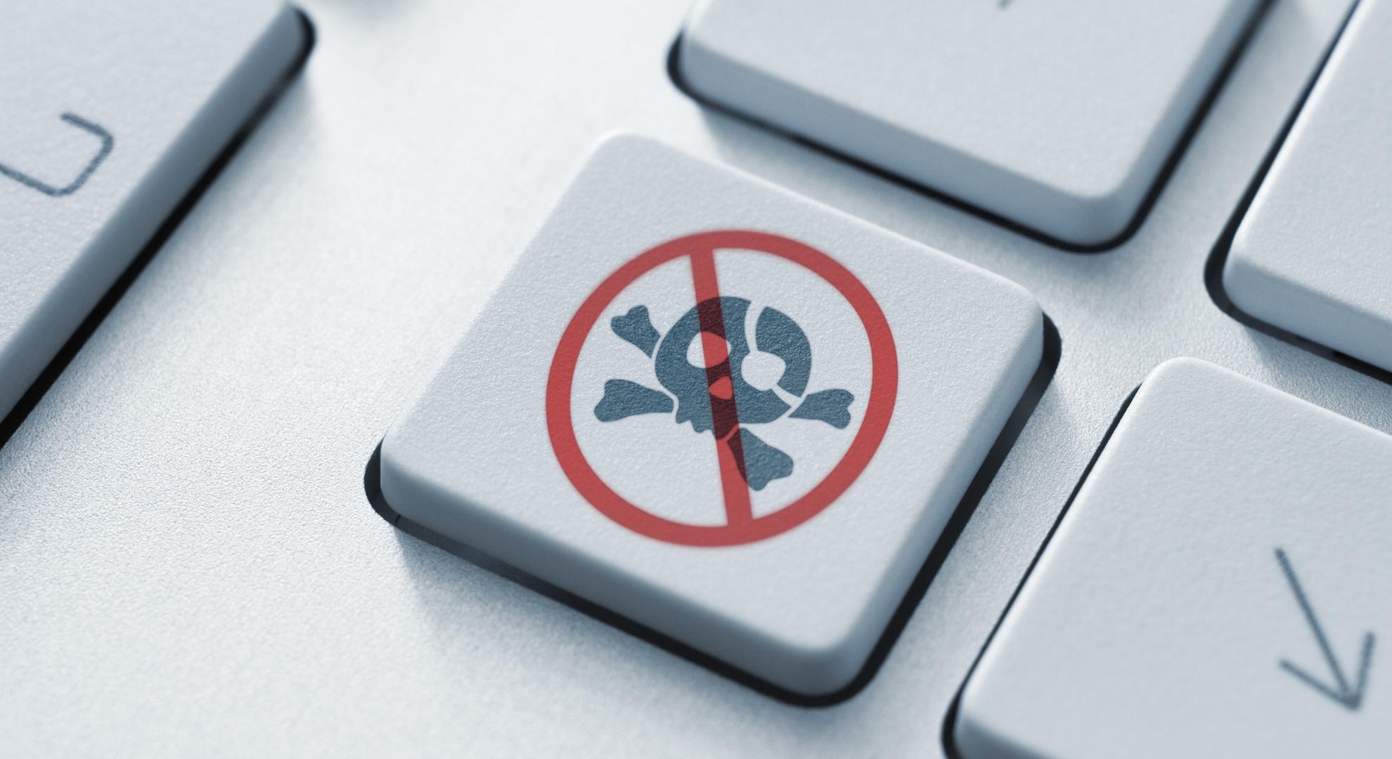 Сайты недобросовестных ритейлеров будут заблокированы