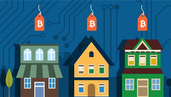 Сбербанк переведёт в блокчейн сделки с недвижимостью