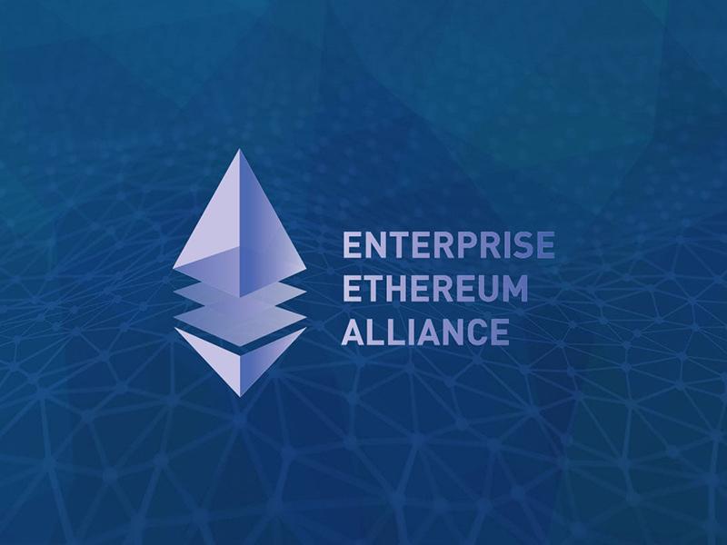 Сбербанк стал частью Enterprise Ethereum Alliance