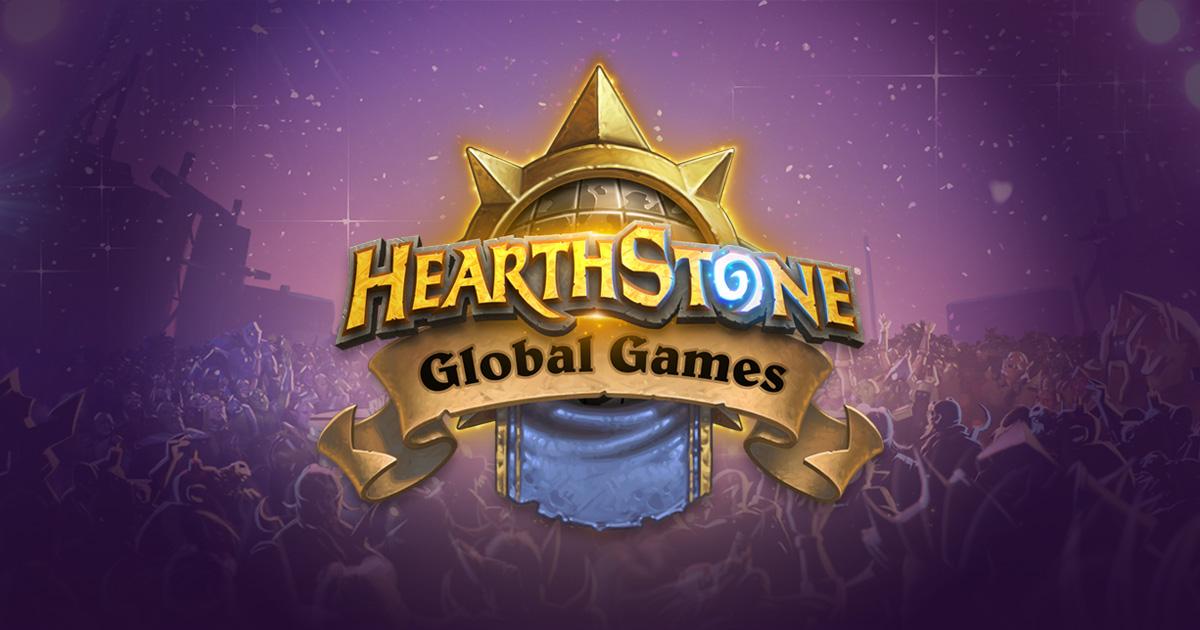 Сборная Украины на Hearthstone Global Games: обзор