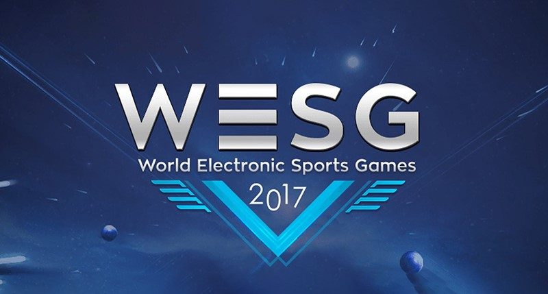 Ukrainian CS:GO team is foreshadowed to win in Group A at WESG 2017 Barcelona