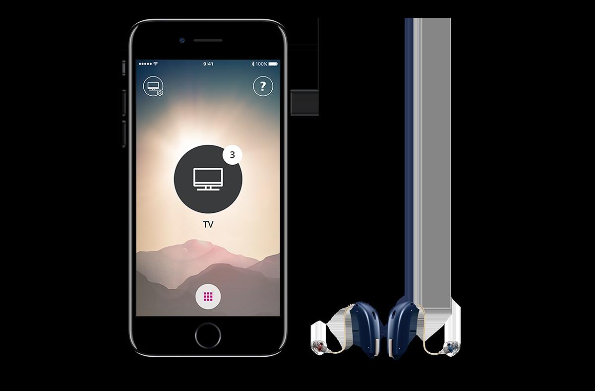 Сделан для жизни: обзор Oticon Opn – первого в мире слухового IoT-аппарата