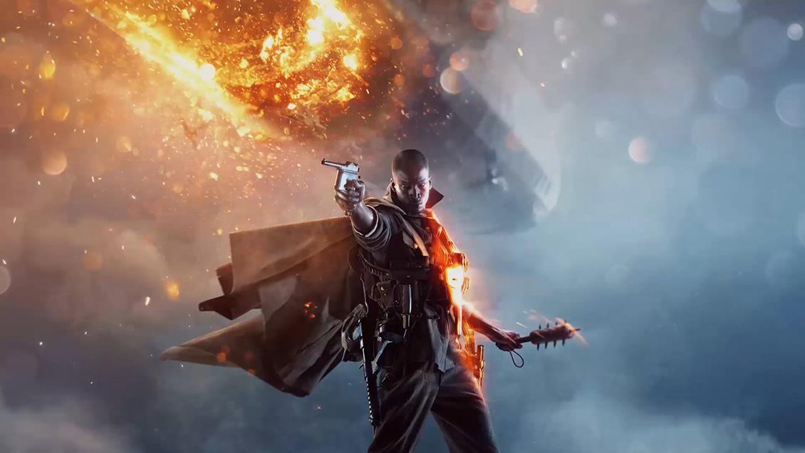 Секреты Battlefield 1 раскрыты