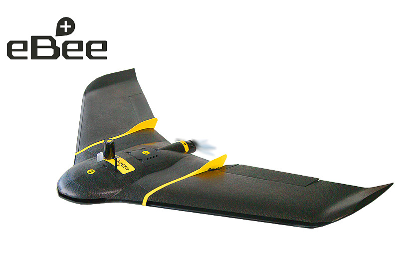SenseFly produced a drone for vegetable farms