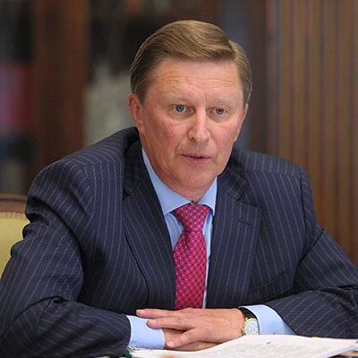 Сергей Иванов хочет обязать букмекеров финансировать спортивные клубы и лиги