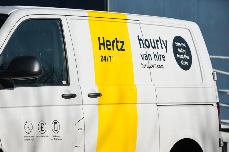 Сервис Hertz подключат к IoT-платформе Orange Datavenue