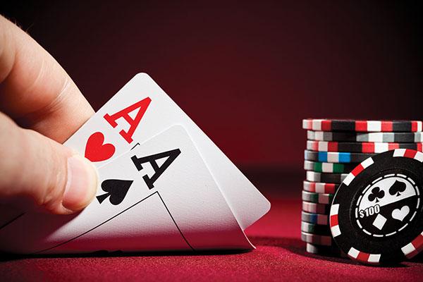 Сеть нелегальных казино в Москве заработала 75 млн рублей