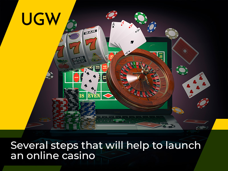 Several Steps That Will Help to Launch an Online Casino: Recommendations from SoftSwiss