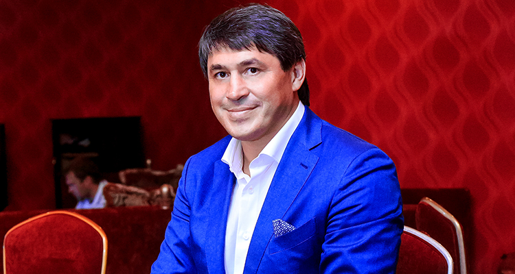Shambhala Director: 5 plausible reasons against closing Azov-City