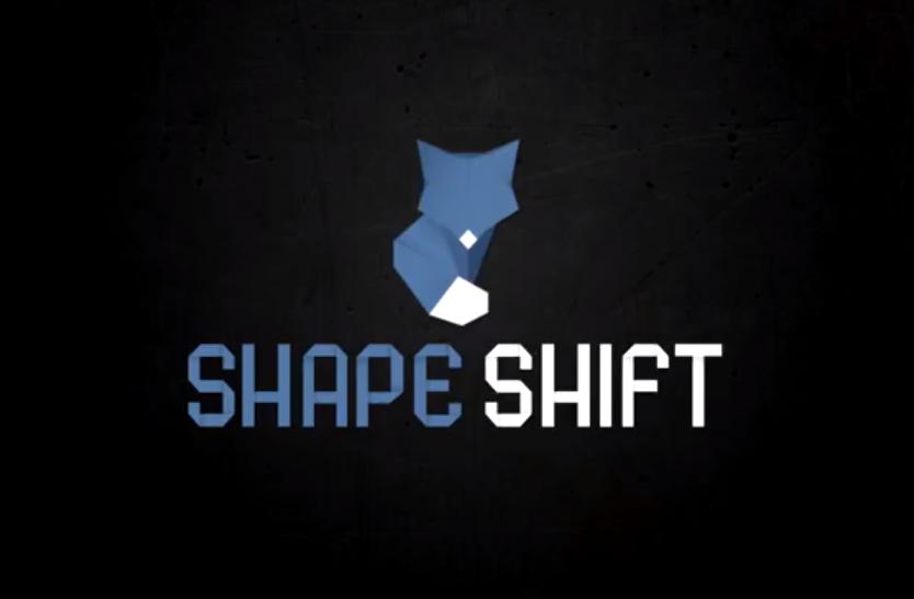 ShapeShift решила использовать криптовалюту Ether