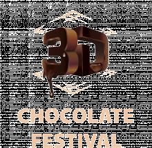 Шоколадных чернил хватит на всех! Праздник шоколада на 3D Print Expo