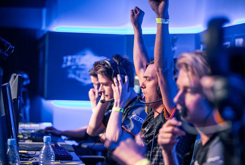 Шведы выиграли «Западную стычку» по HoTS в Киеве без единого поражения